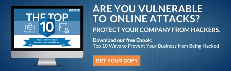top 10 ways to prevent being hacked free ebook