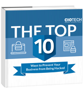 Top 10 Ways Ebook CTA - IT Support Tampa