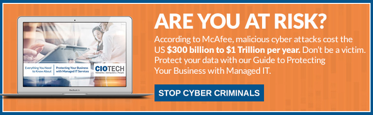 everything you need to know about protecting your business with managed IT services