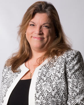 Photo of Susan Booth Head of Accounting and HR