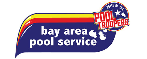 Bay Area Pool Service Logo
