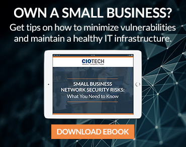 Small Business Network Security: What You Need to Know cta