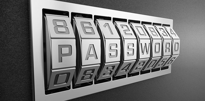 Is Your Password Secure Enough?